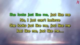 To ensure that you never miss a brand new hit song, please subscribe to the Karaoke Star channel: http://bit.ly/1X3i5gmBritney Spears - Just Like Me (Lyrics)Britney Spears - Just Like Me (Karaoke)Britney Spears - Just Like Me (Instrumental)