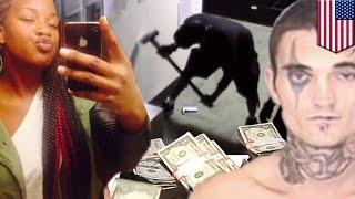 Video World's dumbest criminals compilation (Part 2): 15 more of the best robbery fails - TomoNews MP3, 3GP, MP4, WEBM, AVI, FLV Januari 2019