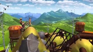 Trials Frontier Launch Date Trailer
