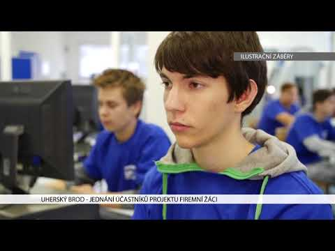 TVS: Uherský Brod 10. 11. 2017