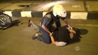 Video Kumpulan Aksi Dramatis Polisi Dalam Pengejaran dan Penangkapan Begal!!! MP3, 3GP, MP4, WEBM, AVI, FLV Juni 2018