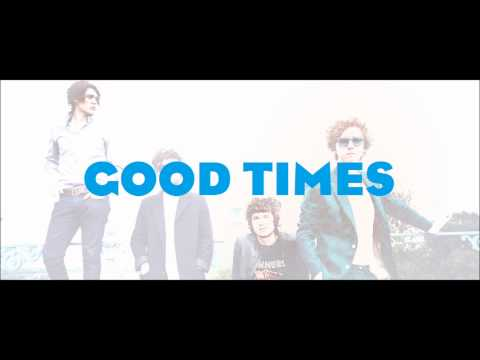 Tekst piosenki The Kooks - Good Times po polsku