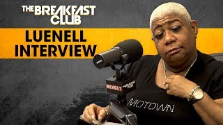 Video Luenell Gets Nasty On The Breakfast Club, Talks Insta-Comics, Wendy Williams + More MP3, 3GP, MP4, WEBM, AVI, FLV Oktober 2018