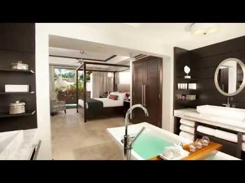 Sandals Resorts LaSource Grenada Time Lapse