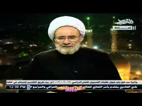 الكوراني : ثورة السلفيين في سوريا من مقدمات الظهور (2-2)