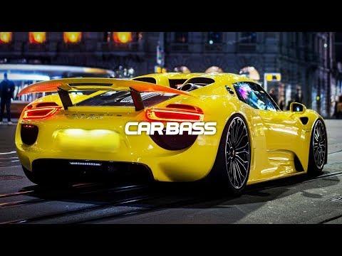 50 Cent - Candy Shop (Robert Cristian x Reman Remix) (Bass Boosted)