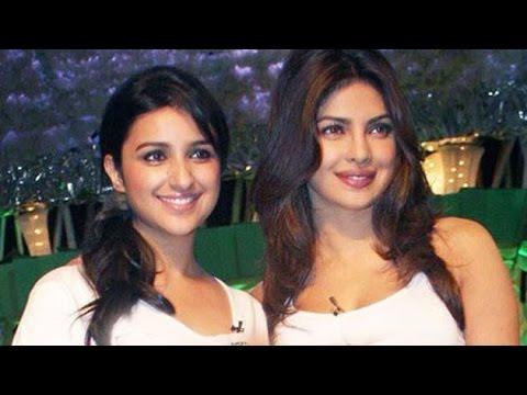 Parineeti Chopra Praises Mary Kom's Trailer | Priyanka Chopra