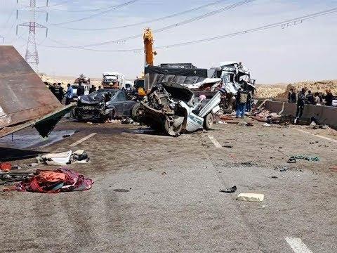 مارس والكوارث.. ضحايا كورونا وقتلى الإقليمي وسيول التنين