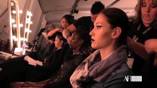 Mercedes Benz Fashion Week Joburg 2014 Promo