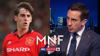 Video Is it more difficult being a young player for your local club? | Neville and Carragher | MNF Q&A MP3, 3GP, MP4, WEBM, AVI, FLV September 2019