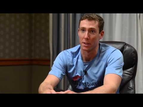 Road to Rio: Five Questions with Olympian Charlie Cole