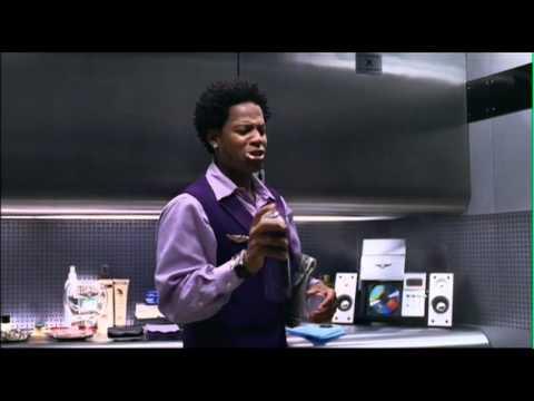 Soul Plane Trailer (2004)