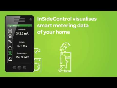Video of InSideControl