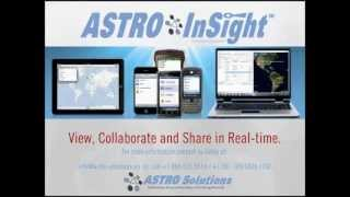 ASTRO InSight 3.3 YouTube video