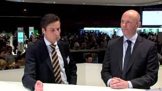 Avanza Forum 2014 - Michael Gobitschek & Mattias Martinsson: Paus #3