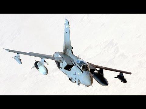 Ιράκ: Παραμένουν οι βρετανικές δυνάμεις και πολεμούν τους τζιχαντιστές