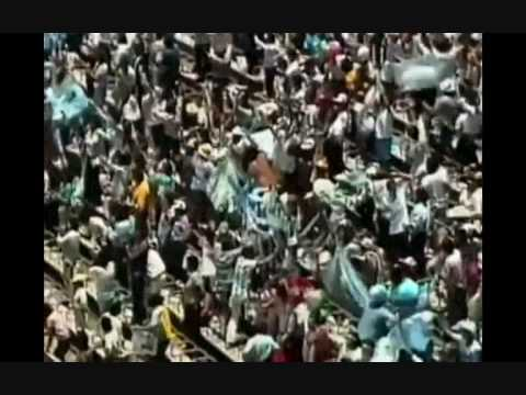 World Cup Top Moment With 2010 Fifa World Cup Song