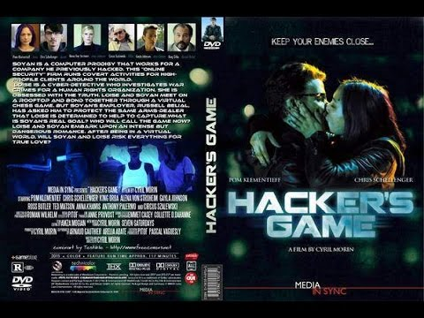 Hacker's Game 2015 (full Movie)