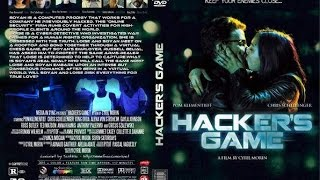 Nonton Hacker S Game 2015  Full Movie  Film Subtitle Indonesia Streaming Movie Download