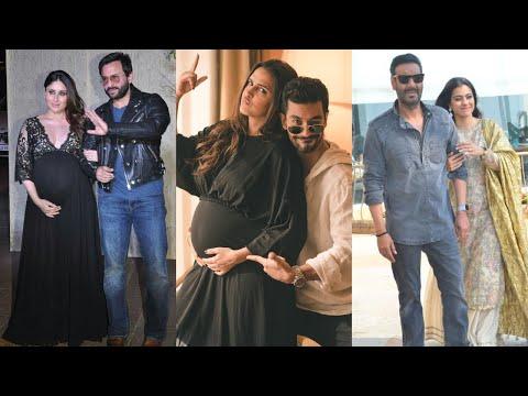 New List Of 6 Bollywood Actress who had Miscarriage - Kareena Kapoor, Kajol Devgan, Anushka Sharma