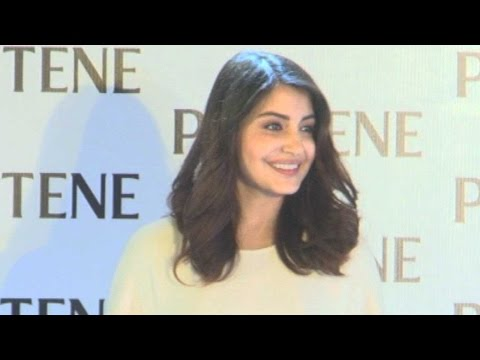 Anushka Sharma Talks On The Things Happening In He