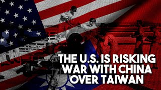 *** Nefarious US aggression plans for Taiwan (breakaway province) and China (don't miss it) ***