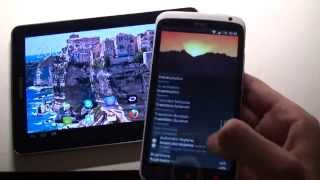 Slideshow HD Live Wallpaper YouTube video