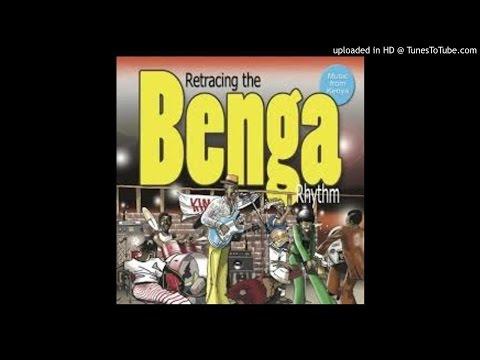 Rawilla Super King:Abdul Mang'ang'a/Nyako We (2000's Dholuo Benga)