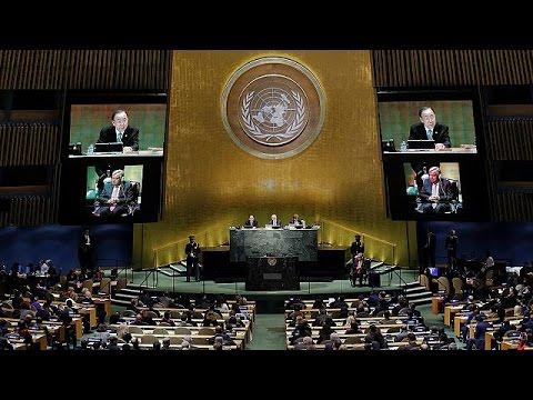Οι σκοποί του ΟΗΕ και οι προκλήσεις που έχει να αντιμετωπίσει ο Αντόνιο Γκουτέρες