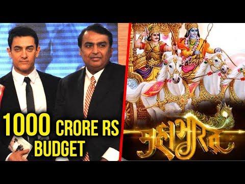 Aamir Khan's Mahabharata Gets Rs 1000 Cr Budget Fr