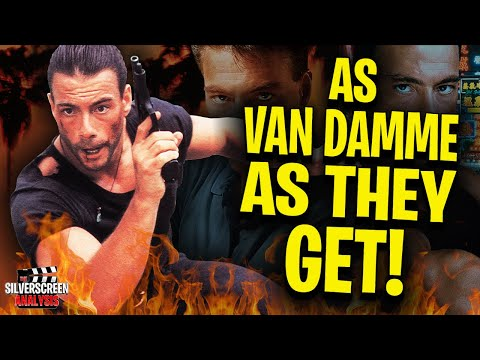 Double Impact (1991) A Throwback 90's Review