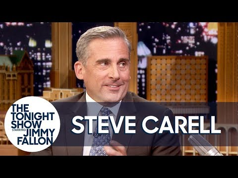 Steve Carell Was Nervous Meeting Kelly Clarkson Years After The 40-Year-Old Virgin