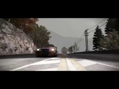 Grid 2 - Nissan GT-R
