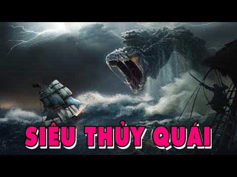 THUỒNG LUỒNG | Bí Ẩn Quái Vật Đáng Sợ Nhất Việt Nam - Thời lượng: 10:55.