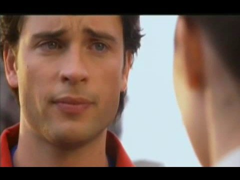 COMMITTED SMALLVILLE Episode 5 Season 8 ( 8x05)