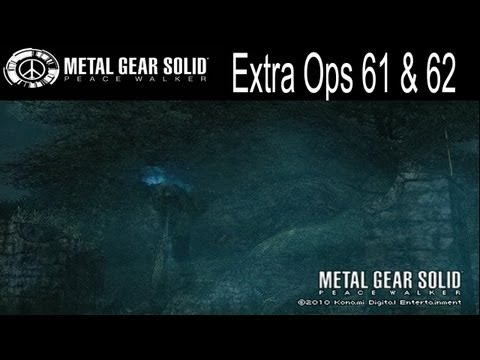 dead at 62 - (Watch in HD) - Extra Ops 61 & 62 Rank S -I'm going to upload only the missions that give you a special Camo, Weapon Design, etc for achieve Rank S. -Extra O...