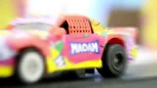 MAOAM Scalextric