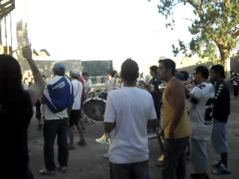 Vs San Lorenzo (3) - La Banda de Fierro 22 - Gimnasia y Esgrima
