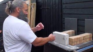 #Outrageous_Acts  Wednesdays at 9/8cA Danish man is a master at breaking concrete blocks using just one hand.Full Episodes Streaming FREE on Science GO: https://www.sciencechannelgo.com/outrageous-acts-of-science/More Outrageous Acts!http://www.sciencechannel.com/tv-shows/outrageous-acts-of-science/Subscribe to Science Channel:http://bit.ly/SubscribeScienceCheck out SCI2 for infinitely awesome science videos.  Every day.http://bit.ly/SCI2YTJoin Us on Facebook:http://www.facebook.com/ScienceChannelFollow Us on Twitter:http://www.twitter.com/sciencechannel