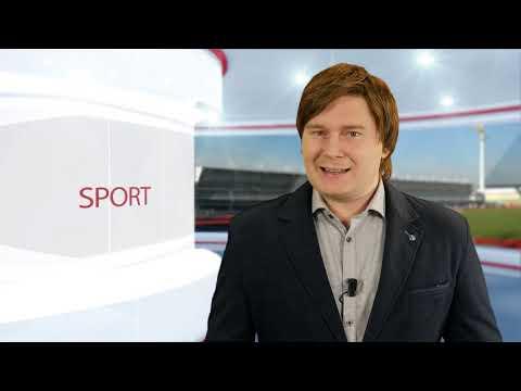 TVS: Sport 8. 10. 2018