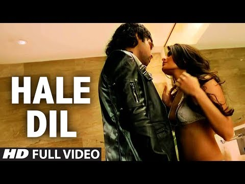 Hale Dil - Murder 2 Full HD Song Original Version