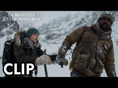 La Montaña Entre Nosotros - Trailer?>