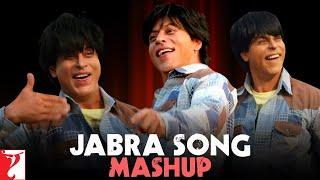 Mashup  Jabra Song 11 Languages  Shah Rukh Khan FAN Anthem