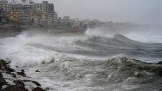 South India braces for Cyclone Nilam - NewsX