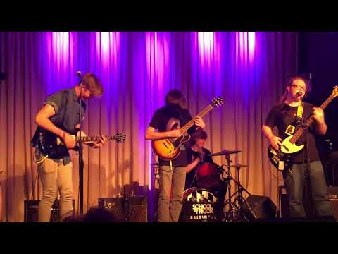 School of Rock Senior Show- Dream House (Deafheaven)