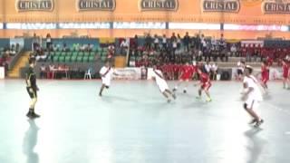 Balonmano o Handball, un solo deporte, con dos Federaciones