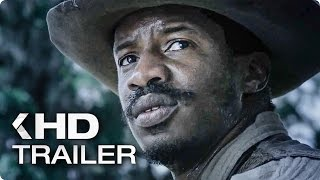 THE BIRTH OF A NATION Official Trailer (2016)