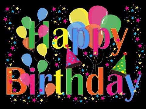 Frases de cumpleaños - Frases de Feliz Cumpleaños ,Las mejores Palabras de Cumpleaños