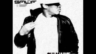 Salif - Jamais Sans Mes Chaines (2010)