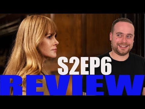 "Big Little Lies - Season 2 Episode 6 Review - ""The Bad Mother"""